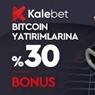 Kalebet bonus